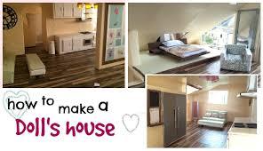 home design how to make modern dollhouse furniture window