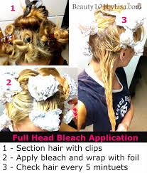 what type of hair can be used for crotchet braids beauty101bylisa diy at home natural hair lightening color removal