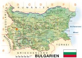 Map Of Nd Bulgaria Map Collection Best Maps Of Bulgaria Maps Of Sofia
