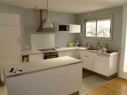 cuisine ouverte ilot central étourdissant cuisine ouverte avec ilot avec cuisine avec ilot