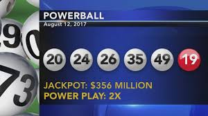 Powerball Map Powerball Jackpot Jumps To 430m After No Winner 6abc Com