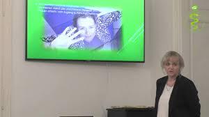 Hieber Bad Krozingen Vortrag Frauen In Der Medizin Dr Conny Hieber Youtube