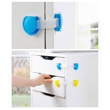 kitchen cupboard door child locks children safety lock 12 pieces adjustable child safety locks