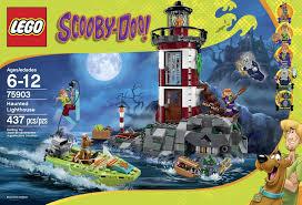 lego scooby doo 75903 haunted lighthouse scoobypedia fandom