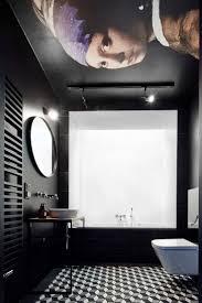 Dark Bathroom Ideas Bathroom Wooden Frame Mirror Bathroom Neutral Bathroom Colors
