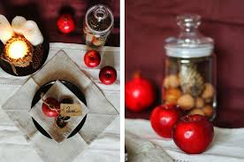Fruit Decoration For Christmas by Decorating For Fall U2013 20 Ideas With Autumn Leaves And Fruits
