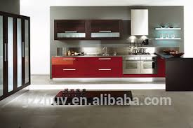 Kitchen Wall Cabinets With Glass Doors Glass Sliding Door Kitchen Cabinet Kitchen Wall Cabinets With