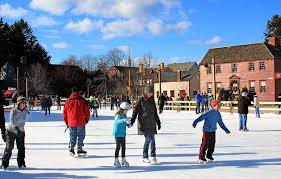 strawbery banke ice rink to open for season news