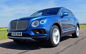 bentley sport 2016 bentley bentayga 2016 uk wallpapers and hd images car pixel