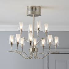 Bhs Crystal Chandeliers Dingguchrome Finish Modern Lights Crystal Chandelier Pendant Part