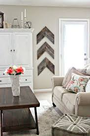 shabby chic wall art decor cool country decor ideas that will look