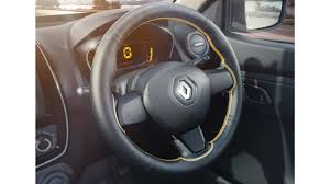 renault kwid black colour personalisation