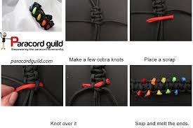 make rainbow bracelet images Rainbow paracord bracelet paracord guild jpg