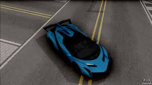 Lamborghini Veneno Limo - lamborghini veneno roadster v 1 for gta san andreas