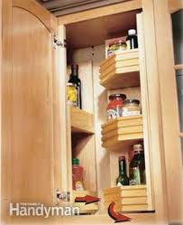 Blind Corner Storage Systems Kitchen Storage Projects That Create More Space Family Handyman