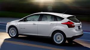 model ford focus ford focus all electric vehicle 2014 model review best green cars