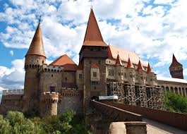 Historical Castles by Corvin Castle A Spectacular Medieval Castle In Transylvania That