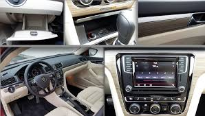 passat volkswagen 2017 2017 volkswagen passat v6 sel premium the daily drive consumer