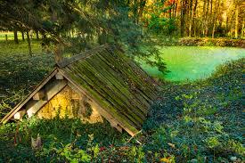 Ohio scenery images Nature photography fall hocking hills ohio spring house jpg