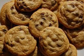 ooey gooey red velvet cookies