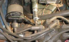 duraspark ii the ford v 8 engine workshop