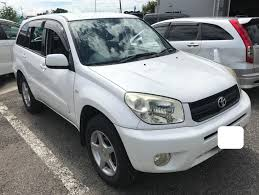 toyota mini car toyota rav4 ua aca21w10026901 primegate is exporter for trading