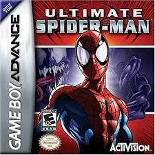 amazon ultimate spider man nintendo gamecube artist