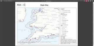 Map Radius Tool Magic Help