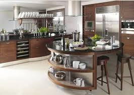 round kitchen island round kitchen island an unexpected innovation or a problem on