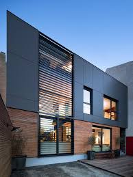 Home Exterior Design Advice Best 20 Contemporary Home Exteriors Ideas On Pinterest Modern