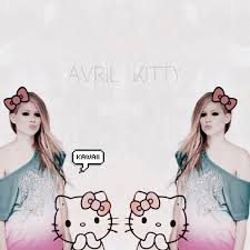 20 singers admire images kitty avril