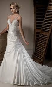 Cheap Maggie Sottero Wedding Dresses Maggie Sottero Miami 700 Size 12 Sample Wedding Dresses