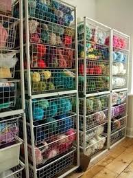 Yarn Storage Cabinets Yarn Storage Furniture This Cabinet For Yarn Wool Storage