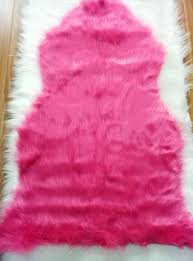 Faux Fur Area Rugs by Popular Baby Sheepskin Rug Buy Cheap Baby Sheepskin Rug Lots From
