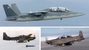 at 6 light attack aircraft usaf light attack aircraft experiment scorpion at 6 a 29 youtube