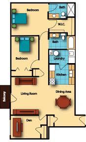Simple 3 Bedroom House Plans Without Garage 3 Bedroom Flat Plan On Half Plot Bath Floor Plans Single Story