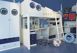 trendy children bedroom furniture 3624