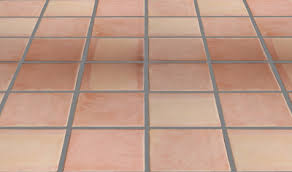 handmade clay saltillo floor tile