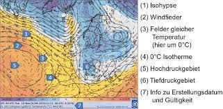 Jet Stream Map Flugwetter Früh Erkennen Soaring Blog
