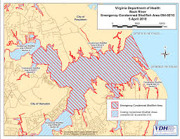 Map Of The Hamptons Hampton Va Official Website