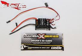 castle mamba x sct pro 1410 combo review big squid rc u2013 news