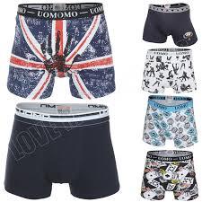 Mens Flag Shorts New Mens Cotton Kama Sutra Union Jack Flag Boxer Shorts Print