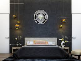 40 beautiful black u0026 white bedroom designs