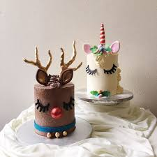 must have christmas cake marie claire malaysia