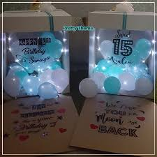 helium balloon delivery in selangor pretty theme event planner birthday bash