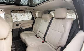land rover black inside range rover sport trini car reviews