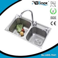Teka Kitchen Sink Abs 736 6 Teka Kitchen Sinks Stainless Buy Teka Kitchen Sinks