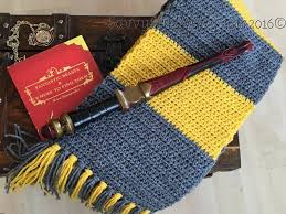 Where To Find Vintage Style - newt scamander inspired scarf hufflepuff vintage style 1920 u0027s