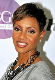 very short hairstyles black women awesome short hairstyles black