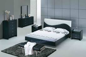 Decorating A Bedroom With Black Furniture White Or Black Bedroom Furniture Video And Photos